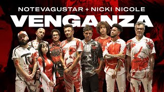 No Te Va Gustar, Nicki Nicole - Venganza (Video oficial)