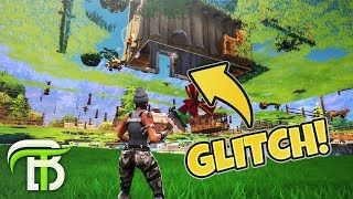 NOUVEAU GLITCH WILL GET YOU BANNED FOREVER (Fortnite Battle Royale)