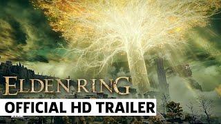 ELDEN RING Closed Network Test Announcement Trailer