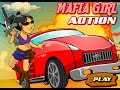Mafia Girl Action Car Games To Play Online