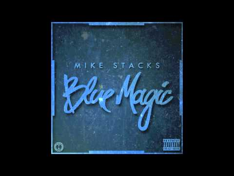 Mike JOEY - Blue Magic (Prod. by Dave Williams)
