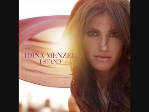 Idina Menzel - Let Me Fall - YouTube  Idina Menzel - ...