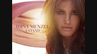 Watch Idina Menzel Let Me Fall video
