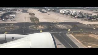 Flight To North Korea in April 2017 thumbnail