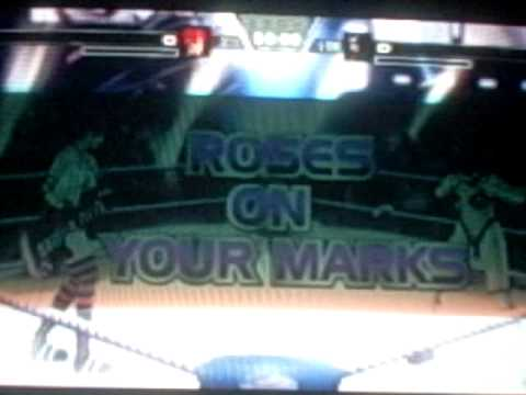Rumble Roses XX with Rompeprop Pelicanelul
