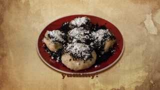 Plum Dumplings Recipe Tutorial