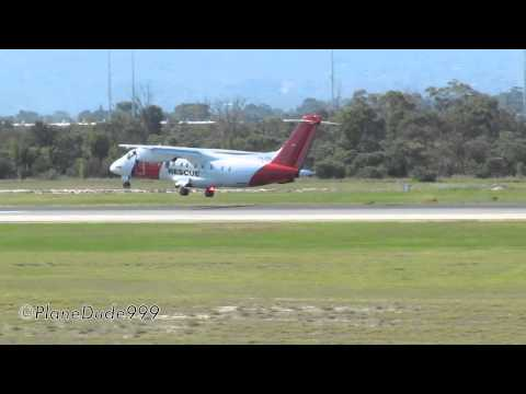 Australian Maritime Safety Authority | Dornier 328-110 | VH-PPF