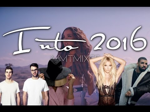 INTO 2016 | END OF YEAR MEGAMIX (60 SONGS) MMTMIXES