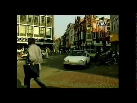 Groningen 1988 en 2004
