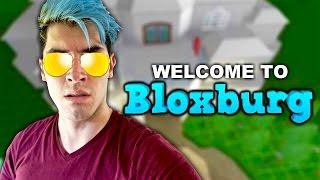 BIENVENIDO A BLOXBURG | Roblox