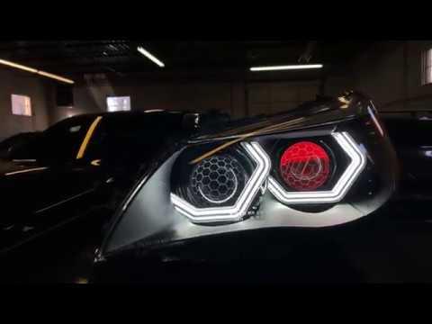 BMW E60 M5 LCI Vision Build