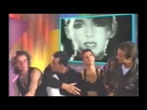 Mecano - Presentación Tour 91 (Top Madrid)