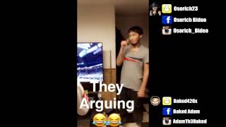 Download Video Guy takes a  beating when acting tough goes wrong lol MP3 3GP MP4
