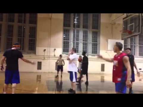 Madison ballers brooklyn