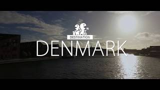 Denmark | Cinematic Travel Video