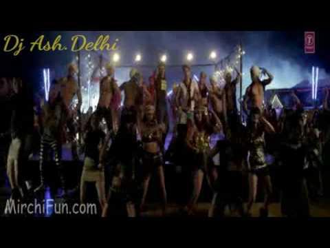 Dhup Chik Bhangra Remix  Dj Ash  Delhi