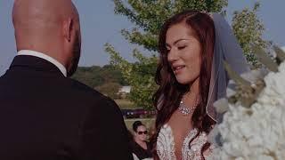 Reggie & Selena - Wedding Trailer (9-15-17 // Wisconsin Wedding Videography)