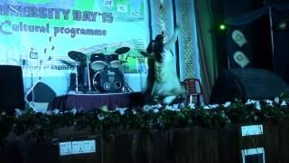 Dance - Ami chini go chini