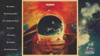 Muñeco - Teoría del cielo [full album stream]