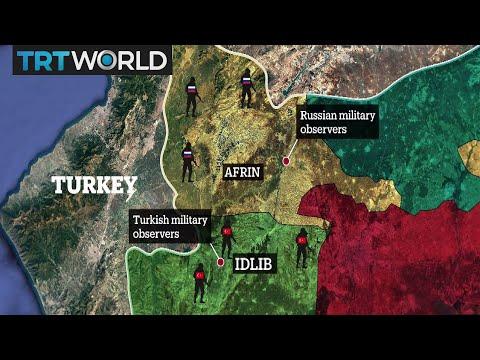 Strait Talk: Interview with Timur Akhmetov and Huseyin Alptekin on the future of Syria