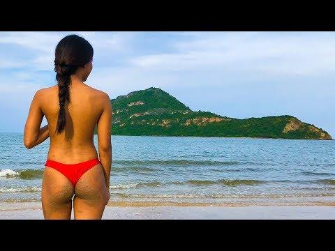 TROPICAL FANTASY - Sam Roi Yot Thailand