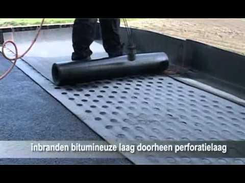 Aflevering 26 - Dichting plat dak