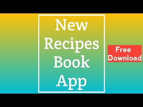 Best Recipe Book App