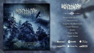 WISHDOOMDARK - Blood of the Black God | DOOM-DEATH! | FULL ALBUM! 2019