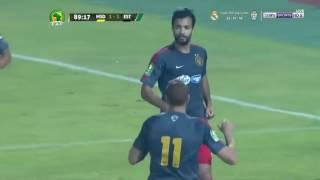 [CL 2017 , J03]  MSFC vs EST ( 1-2) - But de Yassine Khenissi (90') 02-06-2017