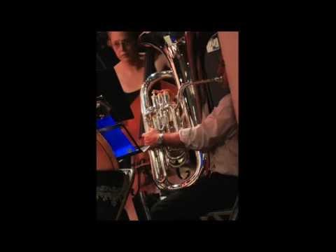 Linden Wind Orchestra - Tunbridge Fair
