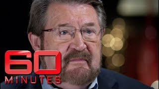 Derryn Hinch describes the height of the gangland war  | 60 Minutes Australia