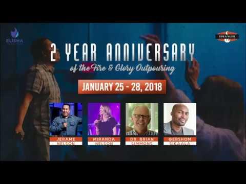Night 536 | Brian Simmons | January 26, 2018