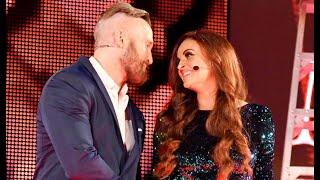 المصادر تؤكد رغبة أن مايك وماريا كانليس طلبا من اتحاد WWE فسخ تعاقدهم - في الحلبة