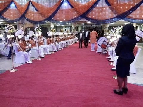 Live Broadcast: State Banquet to mark 1st Anniversary of Governor Udom Emmanuel's administration.