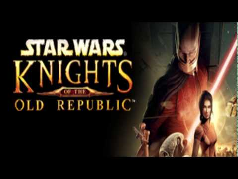 How To Put Star Wars Knights Of The Old Republic Into Windowed Mode (Steam)
