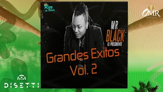 Download Mr Black - La Prision MP3 song and Music Video