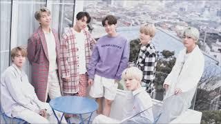 BTS- Mikrokosmos (소우주) [1 HOUR LOOP/1시간]