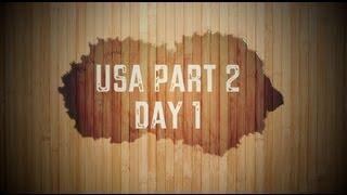 Путешествие по США - День 1(Это уже второе наше путешествие по США, в этот раз мы будем исследовать Западное побережье. Побываем в Лос-А..., 2013-06-06T15:28:14.000Z)