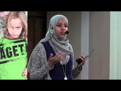 Om islamofobin i Sverige
