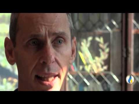"""الفلم الوثائقي """"جيمس ستيل"""" رجل أمريكا الغامض في العراق"""