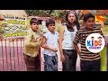 Gogi Gets Lost In The Waterpark Tapu Sena Special Taarak Mehta Ka Ooltah Chashmah mp3