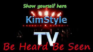 How Is My Music Presented on #kimsvideowall