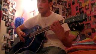 Nick Lamoureux - If I Could Be Like That cover
