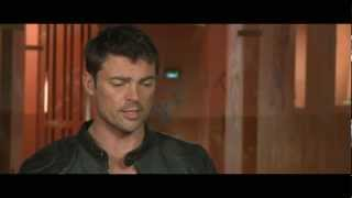 "Dredd 3D ""Dredd's Gear"" Featurette Official [HD] - Karl Urban"