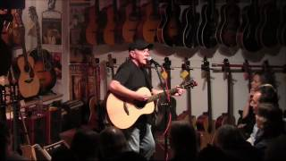Billy Goodman - Double Edged Sword  Live at Berlin-Guitars 14.05.2016