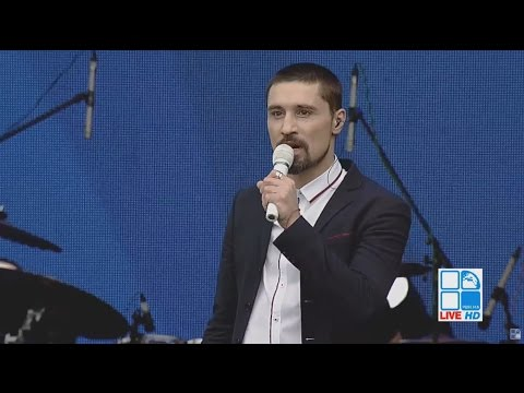 Дима Билан - День Победы - Кишинёв 09.05.2017 (Dima Bilan in Chișinău)