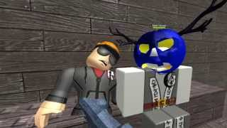 [ROBLOX] Builderman Style (Lol n00b)