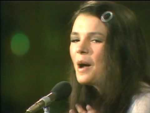 Dana-All Kinds Of Everything (1970) - YouTube