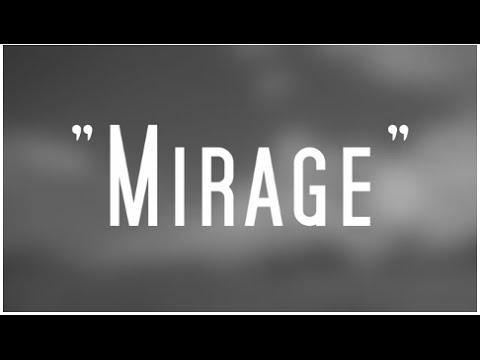 Joel Faviere - Mirage (Official Lyric Video)