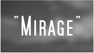 Joel Faviere - Mirage (Official Lyric Video)
